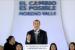 Rafael Moreno Valle presenta su VI Informe de Gobierno en Puebla