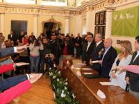 ¿Qué es la Red Mexicana de Municipios por la Salud y qué estados participan?