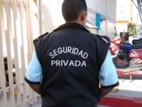 Seguridad pública en el Valle de México: retos para su privatización