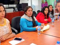 Oaxaca con cifra histórica de presidentas municipales pero sigue la violencia política