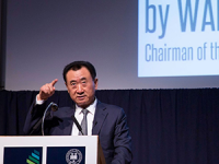 Dalian Wanda Group, el grande de China