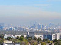 Aire CDMX, la aplicación para anticipar contingencias ambientales