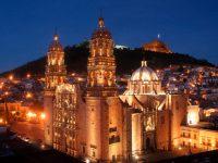 Turismo en Zacatecas a través de la realidad aumentada