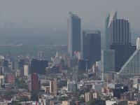 """Las acciones de gobiernos mexicanos para combatir la """"temporada de ozono"""""""