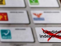 Esperan más de 200 aspirantes a candidaturas independientes este año