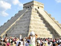 Captación turística alcanzó su mejor nivel de la historia en 2016