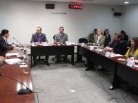 INE instala Comité Técnico Asesor del PREP para elecciones 2017-2018