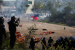 Gabino Cué ordenó operativo con policías armados en Nochixtlán: CNDH