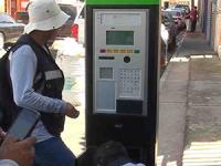 Análisis constitucional del Reglamento de Parquímetros de Tecate, Baja California