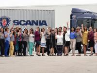 Mujeres líderes buscan potenciar el crecimiento del transporte en América Latina