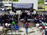 Ayuntamiento de Nuevo Laredo celebra primera sesión de cabildo pública