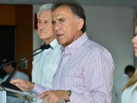 Veracruz recupera más de 700 mdp del desfalco de Duarte: Yunes Linares