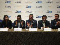 La ANAC reitera apoyo a empresas que mantengan inversiones en el país