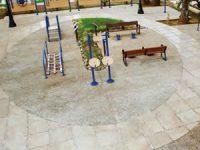 Parques terapéuticos para adultos mayores