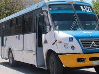 Prueban primer autobús eléctrico mexicano para pasajeros en la CDMX