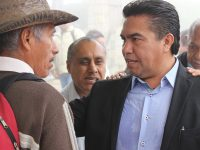 """""""Como republicano puedo llevar propuestas a Trump"""": alcalde de Xilitla"""
