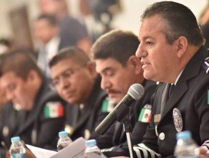 Alcaldes de Morelos pagan cuotas al crimen organizado: Capella Ibarra