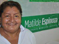 Alcaldesa de Suchiate dio actas de nacimiento a centroamericanos para que votaran por ella