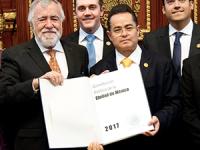 La CDMX tiene Constitución