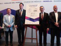 Cinco capitales firman acuerdo de colaboración y cooperación