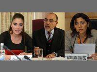 Ellos son los tres nuevos consejeros del INE que organizarán elección de 2018