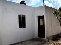 Otorgan recursos a municipios de Chihuahua y Zacatecas para programa de vivienda