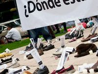 """La """"normalidad"""" de desaparecer en México"""