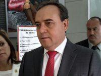 Dictan prisión preventiva a ex alcalde de Chihuahua por presunto desvío de recursos