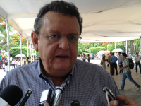Detienen a exalcalde de Cuautla por presunto desvío de 77 mdp