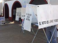 Tribunal de Oaxaca ordena anular elección en 4 municipios de la entidad