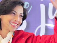 Alcaldesa de Cuautitlán deja mensaje a ciudadanos tras perder la batalla contra el cáncer