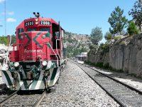 Los problemas económicos por la falta de competencia en redes ferroviarias de México
