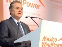 Infraestructura eólica y solar crecerá 170% en los próximos 3 años: Sener