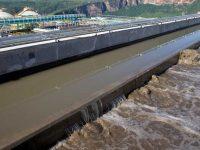En México sólo el 34% de municipios cuentan con tratamiento de aguas residuales