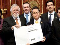 La PGR pide invalidar varios aspectos de la Constitución de la CDMX
