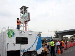 Con sensores remotos detectarán vehículos contaminantes que ingresen a la ZMVM