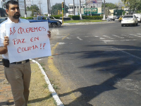Suspenden destitución de alcalde de Cuauhtémoc, Colima
