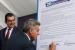 Antonio Gali presenta 20 acciones para fortalecer la economía poblana