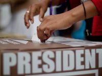 Elecciones 2018: encuestas para la presidencia de México