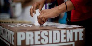 Resultado de imagen para elecciones presidenciales 2018