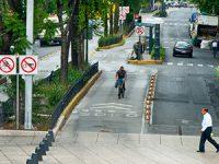 Movilidad eficiente, crecimiento sostenible