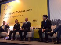 Oxford Business Group: The Report México 2017
