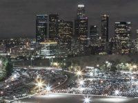 Alumbrado público orientado al futuro con CityTouch de Philips Lighting México