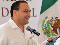 PGR indaga presunta red de lavado de dinero de Roberto Borge