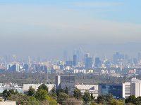 Así funciona el sistema de predicción de calidad del aire en la CDMX