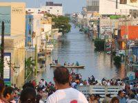 México y Reino Unido desarrollan modelo para predecir inundaciones