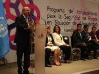 Alerta de género abarca 61 municipios del país: Sales Heredia