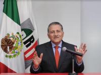 Confía CNOP en que PRI ganará en los 4 estados con elecciones