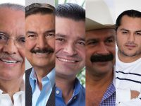 Candidatos a la gubernatura de Nayarit: 3 de 3 y propuestas