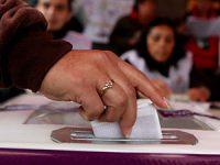 Álgidas elecciones 2017